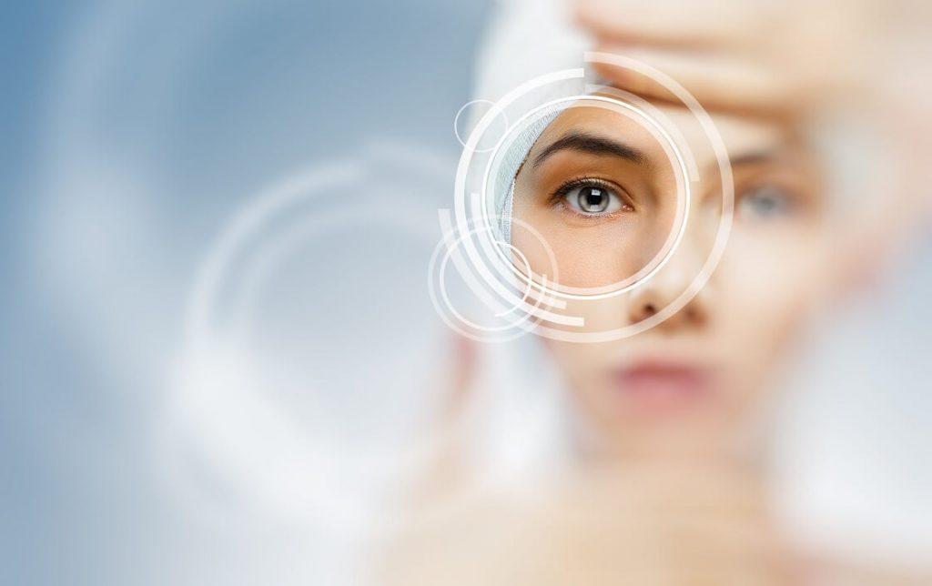 Những biến chứng về mắt của bệnh tiểu đường